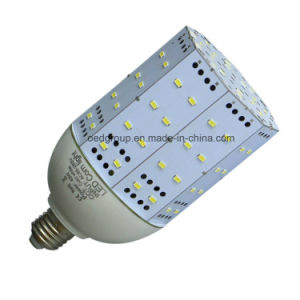 High Power 80W E26/E27/E39/E40 LED Corn Bulbs with AC 85-265V and Aluminum Housing pictures & photos