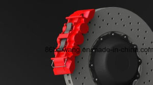 Passenger Car Brake Disc Rotor pictures & photos