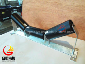 SPD Steel Roller Idler, Conveyor Roller Idler pictures & photos