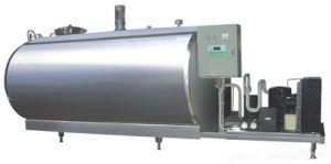 Industrial Use SUS304/316L Bulk Milk Cooler pictures & photos