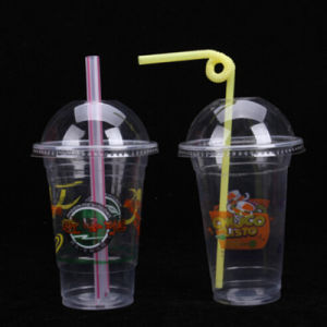 Plastic Cold Drink Cup Thermoforming Machine pictures & photos