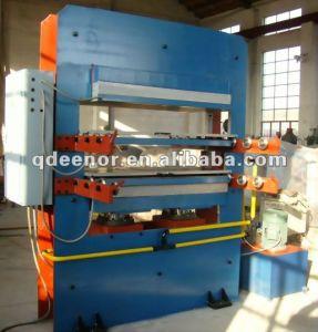 Factory Price Plate Vulcanizing/Rubber Press Machine Bush Press Machine pictures & photos