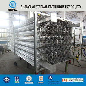 Lar/Lin/Lox High Pressure Ambient Air Vaporizer Liquid Gas Vaporizer pictures & photos