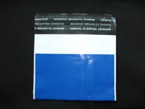Printed Co-Extruded Courier Mailing Plastic Bags for Protection (FLC-8613) pictures & photos