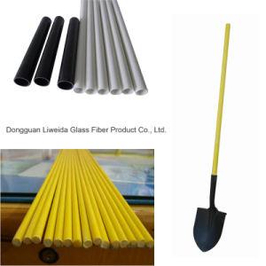 Anti-Corrosion and Durable Fiberglass FRP Handle, Fiberglass Tube