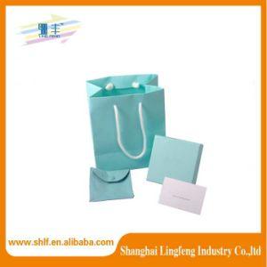 Paper Bag, Printing Paper Bag for Garment