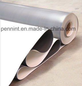 60mil Single Ply White/Grey Tpo Waterproof Membrane for Apartments pictures & photos