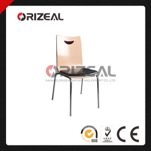 Plywood Chair (OZ-1145) pictures & photos