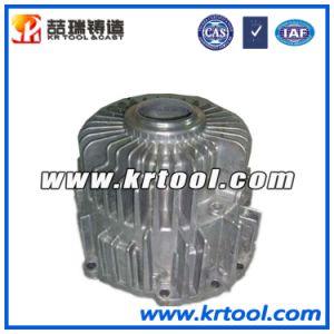 High Precision Aluminum Die Casting for Motor Enclosure pictures & photos