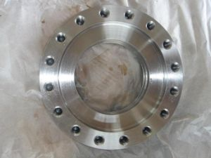 Stainless Steel Flange with High Quality pictures & photos