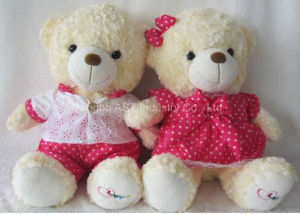 Love Bear, Teddy Bear, Musical Plush Toy, Soft Toy pictures & photos