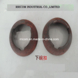 Forged Bottom Cup for Cuplock Scaffold Accessories pictures & photos