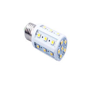 Dimmable E27 E14 B22 24PCS 5050 SMD LED Corn Bulb Light Lamp pictures & photos