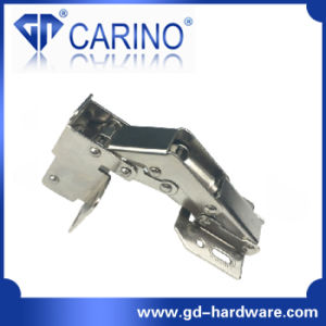 (BT52) Iron Concealed Hinge for Cabinet pictures & photos