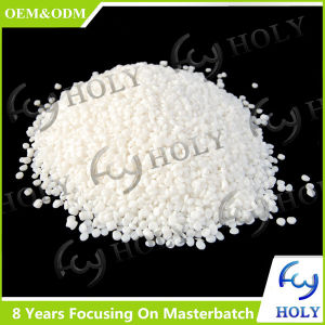 Baso4 Filler Particle Plastic Masterbatch for Blow Film pictures & photos