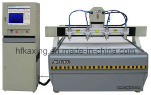 Competitive Uranus Rolling Ball Screw Advertising Engraver CNC Router pictures & photos
