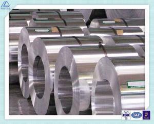 Punching Stamping Aluminum/Aluminium Strip pictures & photos