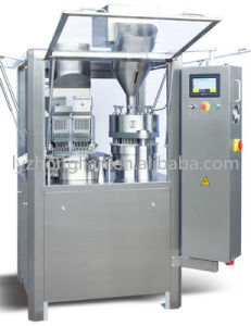 CF-1200 Automatic Capsule Filling Machine pictures & photos