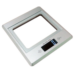 10kg Kitchen Scale with Backlight (FK419-G) pictures & photos