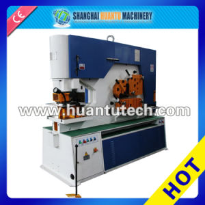 Hydraulic Bending Machine Cutting Machine Q35y pictures & photos