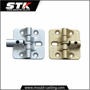 Cabinet Hinge / Furniture Hinge by Zinc Die Casting pictures & photos