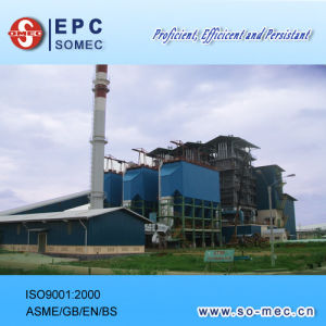 Power Plant Project EPC Contractor pictures & photos