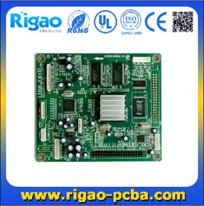 PCB Assembly and Finished Product Assembly for Machine pictures & photos