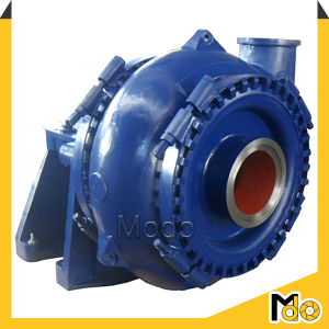 6′′ Dredge Electric Centrifugal Sand Gravel Pump pictures & photos
