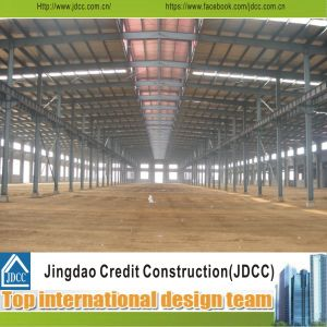 Ce Design Steel Structure Buildings pictures & photos