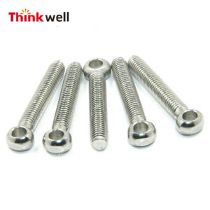 DIN444 Stainless Steel Lifting Eye Bolt pictures & photos