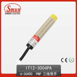 Proximity Switch General-Purpose (IT12-3004PA) pictures & photos