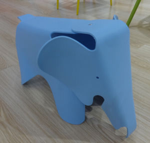 Kids Plastic Elephant Chair pictures & photos