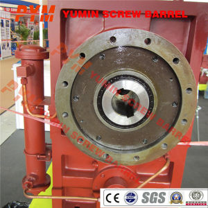 Dedicated Extruder Hardened Reducer Gearbox Zlyj Series pictures & photos