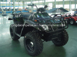 300cc 4X4wd Army Green ATV pictures & photos
