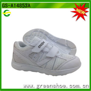 New Arrival High Quality School Student Shoes pictures & photos