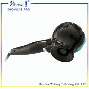 Mini Professional Steam Hair Curler Machine 2016 New pictures & photos