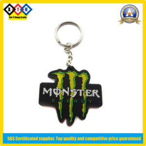 Customized PVC Keychain (XYH-KC082)