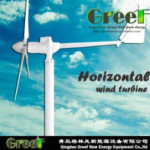 3kw Wind Turbine with 1-2years Return Investment pictures & photos
