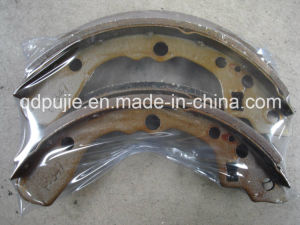 Auto Spare Parts High Performance F347 Brake Shoe (PJABS016) pictures & photos