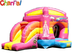 Princess Inflatable Bouncer Castle/Kids Inflatable Bouncers B006 pictures & photos