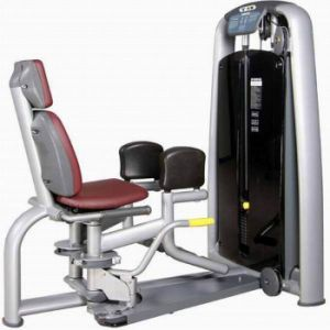 Abductor Outer Thigh Gym Machine pictures & photos