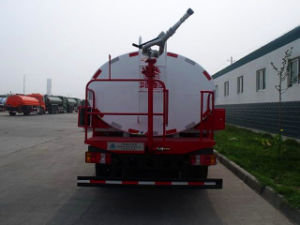 Watering Lorry 4X2 pictures & photos