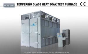 Skhs-2560 Tempering Glass Heat Soak Test Machine pictures & photos