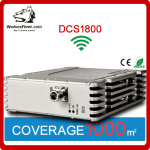 Wireless Signal Cell Phone WiFi Signal Booster DCS Band for iPhone HTC DCS Signal Wolvesfleet pictures & photos