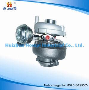 Engine Turbocharger for BMW M57D Gt2556V 454191-5015s M47tu/M47D/N54b30/Ep6 pictures & photos