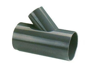 45 Degree Pipe Fitting Lateral Tee Pipe Fittings/Stainless Steel Tee pictures & photos