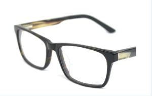 Genuine Fashion Plate Horn Black Frame Glasses Frame Glasses Frame Glasses Box Students