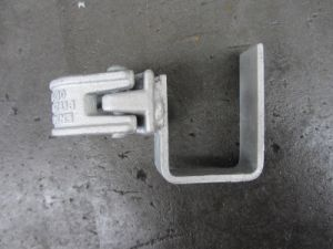 Scaffold Coupler with Welded Plate FF-0051 pictures & photos