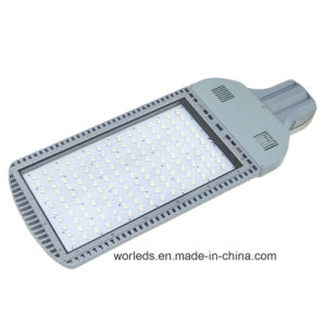 75W Thin Energy Saving LED Street Light pictures & photos