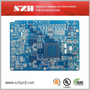 Industrial PCB Inverter Printed Circuit Board PCB pictures & photos